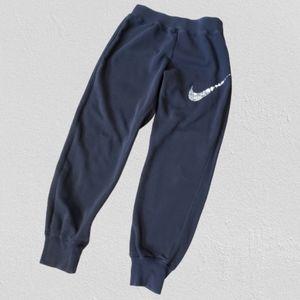 Nike Joggers, Girls Size M